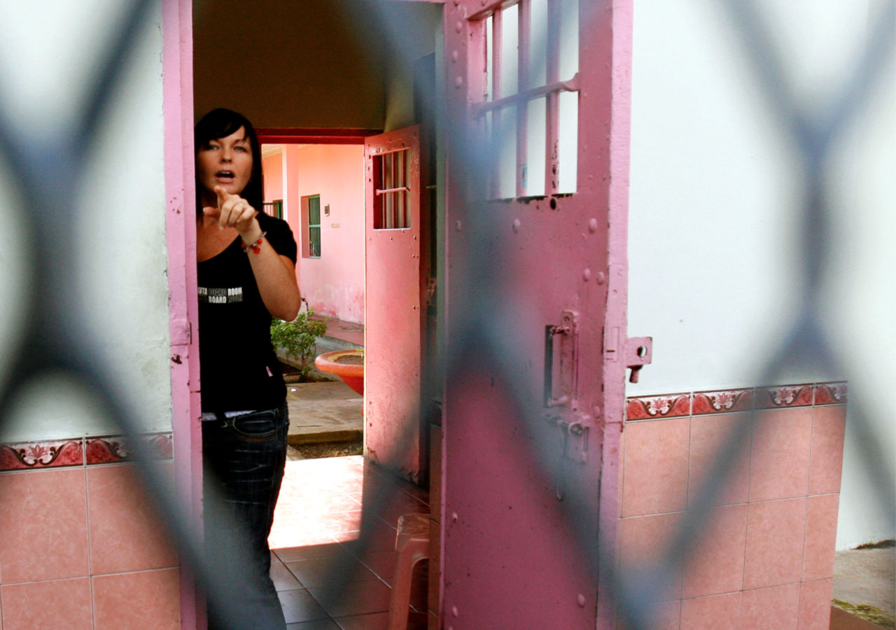 NO MORE TOMORROWS SCHAPELLE CORBY
