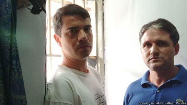 Execução 'abala Vida De Fantasia' De Traficantes Brasileiros Na Indonésia