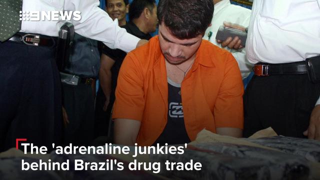 Kathryn Bonella Reveals Secret Story Behind Drug Mule Rodrigo Gularte In Operation Playboy