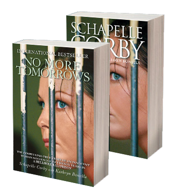 Schapelle corby book