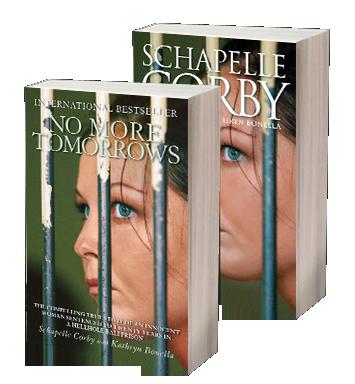 Schapelle corby book
